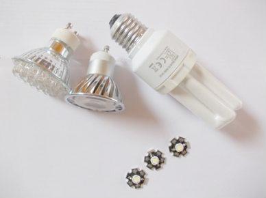 LED-es világítás